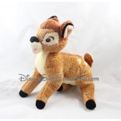 Plush NICOTOY Bambi DISNEY sitting 26 cm