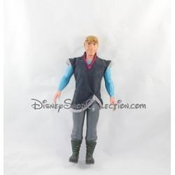 Poupée Kristoff MATTEL La Reine des neiges Disney 2012