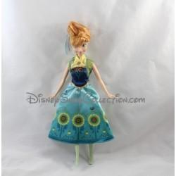 Poupée Anna MATTEL La Reine des neiges Disney Une fête givrée anniversaire