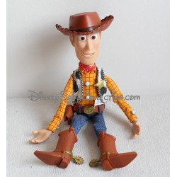 Poupée parlante Woody DISNEY THINKWAYS TOYS Toy Story Pixar 38 cm