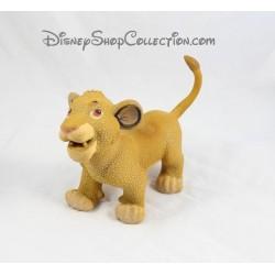 Figurine Simba FRISKIES Le roi lion jouet pour chien pouet pouet