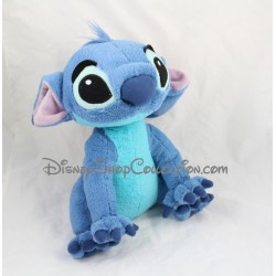 Plush stitch DISNEY STORE LILO and stitch 32 cm sitting