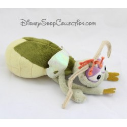 Peluche prince Naveen NICOTOY La princesse et la grenouille Disney