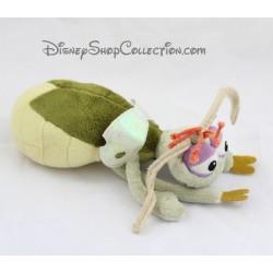 Peluche Ray luciole DISNEY STORE La princesse et la grenouille 23 cm