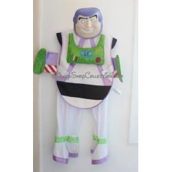 Déguisement Buzz l'éclair DISNEY STORE Toy Story + masque 7-8 ans