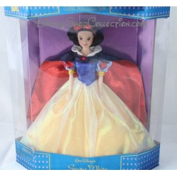 Poupée Blanche-Neige DISNEY'S CLASSIC DOLL COLLECTION Snow White