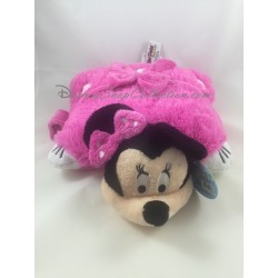 Peluche pillow pets Minnie DISNEY coussin Disney Junior 28 cm
