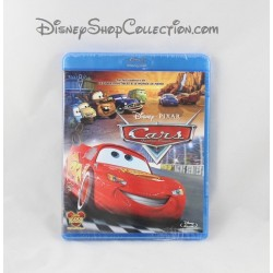 Blu Ray Cars DISNEY PIXAR Cars 1 Walt Disney