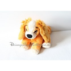 Plush dog Lady DISNEY STORE Lady and the trump 27 cm