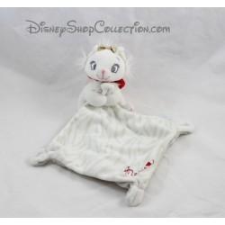 Doudou cat handkerchief married NICOTOY Sweet Marie Aristocats DISNEY