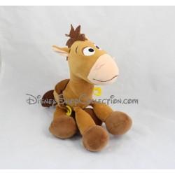 Plush horse Pil NICOTOY Toy Story Disney Woody horse hair