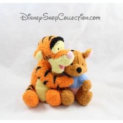 Tigger y Little Guru FISHER PRECIO Winnie el Pooh 20 cm