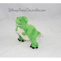 Peluche Rex Dinosaure DISNEY STORE Toy Story Pixar 20 cm