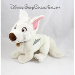 Peluche chien Volt GIPSY Volt Star malgré lui Disney 30 cm