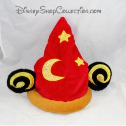 Hat Mickey DISNEY Fantasia Red Moon golden ears Mickey 35 cm