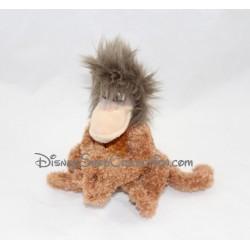 Monos de peluche DISNEY STORE el libro de la selva 13 cm