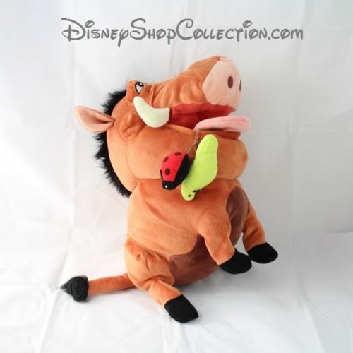 Disneysho 30 Store Roi Phacochère Cm Peluche Disney Lion Le Pumba 3jqLRc4A5