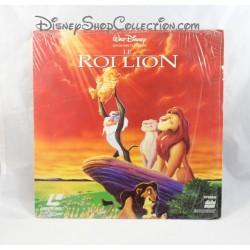 Laserdisc Le roi lion WALT DISNEY Pictures Laser disc VF PAL 1995