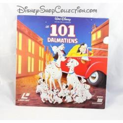 Laserdisc 101 Dalmatians WALT DISNEY Pictures Laser disc PAL 1996 VF