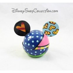 Boîte oreilles de Mickey BRITTO DISNEY Love Sweetheart Pop Art Design