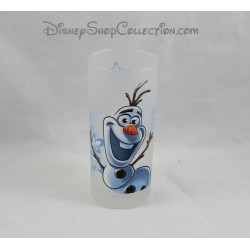Glass Olaf DISNEYLAND PARIS 14 cm Snow Queen