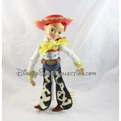 Peluche cheval Pil Poil NICOTOY Toy Story Disney cheval de Woody