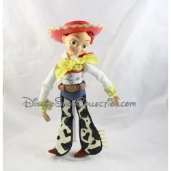 Poupée parlante Jessie DISNEYLAND PARIS Toy Story Pixar 37 cm