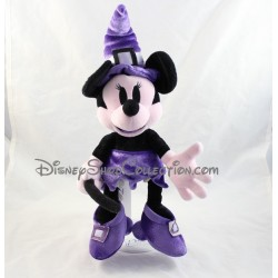 Plush Minnie DISNEYLAND PARIS witch