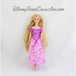 Poupée mannequin Raiponce MATTEL DISNEY Barbie princesse 27 cm