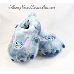 Chaussons Stitch DISNEYLAND PARIS Lilo et Stitch bleu pointure 34/36