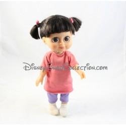 Poupée parlante Bouh DISNEY Monstres & Cie fille Boo Hasbro 30 cm