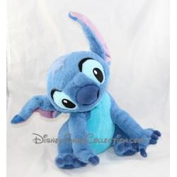 Plush Disney Lilo Stitch and Stitch sitting head sideways Disney 30 cm