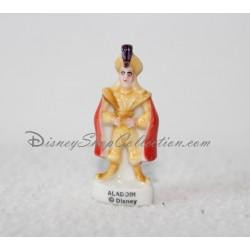Fève Aladdin DISNEY Aladdin en prince Ali