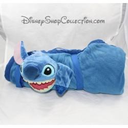 Couverture Stitch DISNEY Lilo et Stitch bleu 145 cm