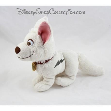 Peluche chien Volt GIPSY Volt Star malgré lui Disney 20 cm