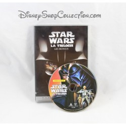 Dvd Star Wars La Trilogie bonus Century Fox Home Entertainment