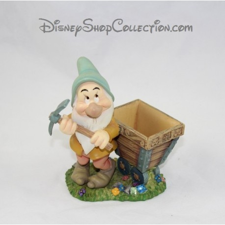 Door clips shy DISNEY PARKS USA figurine resin office 11 cm