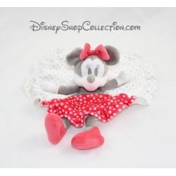Minnie NICOTOY Disney round flat comforter