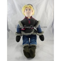 Doll plush DISNEY STORE the Frozen 52 cm Snow Queen Kristoff