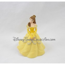 Figurine Belle BULLYLAND La Belle et la Bête Disney Bully 11 cm