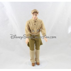 Milo Thatch DISNEY Atlantis the lost empire Mattel 30 cm articulated doll
