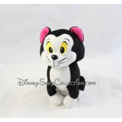 Plush DISNEY IMC TOYS cat from Pinocchio and Minnie cat Figaro