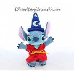 Peluche Stitch DISNEYLAND PARIS Fantasia Lilo et Stitch 27 cm