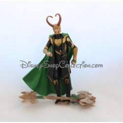 Figurine articulée Loki MARVEL HASBRO Avengers Thor Disney 13 cm