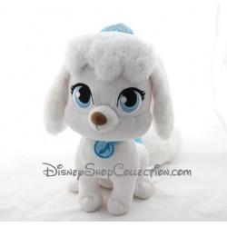 Peluche chien Ballerine DISNEY STORE Palace Pets chien de Cendrillon 30 cm