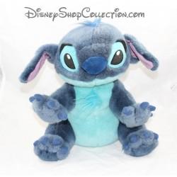 Peluche Stitch DISNEY Lilo et Stitch bleu 33 cm