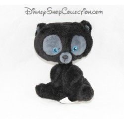 Bear plush DISNEY NICOTOY rebel brother triplets 16 cm