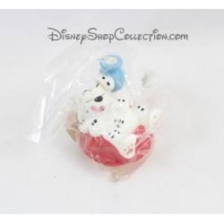 Bougie Les 101 dalmatiens DISNEY anniversaire enfant chiot 5 cm