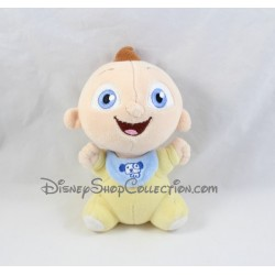 Plush Jack Jack baby DISNEY STORE the indestructible yellow 18 cm pyjama