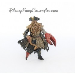 Figurine articulée Pirates des Caraïbes DISNEY Davy Jones 10 cm